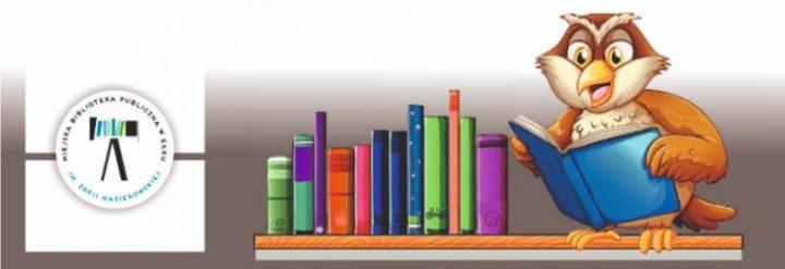 Konkurs – Biblioteczka Przeczytanych Książek 2020