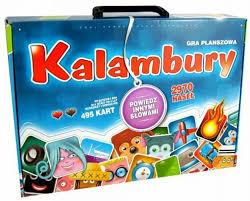Kalambury: powiedz innymi słowami