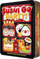Sushi Go Part!