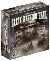 Gret Western Trail