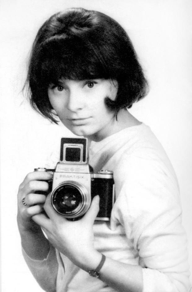 O Zofii Nasierowskiej