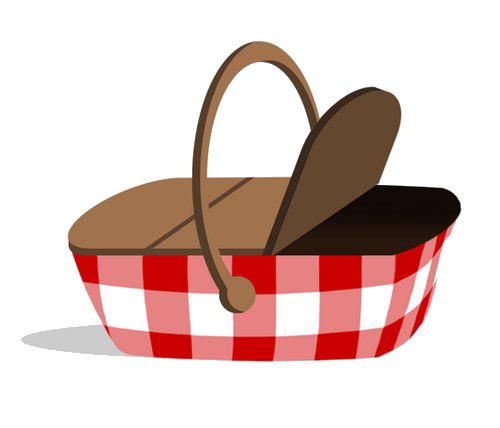 Mini piknik z bajką